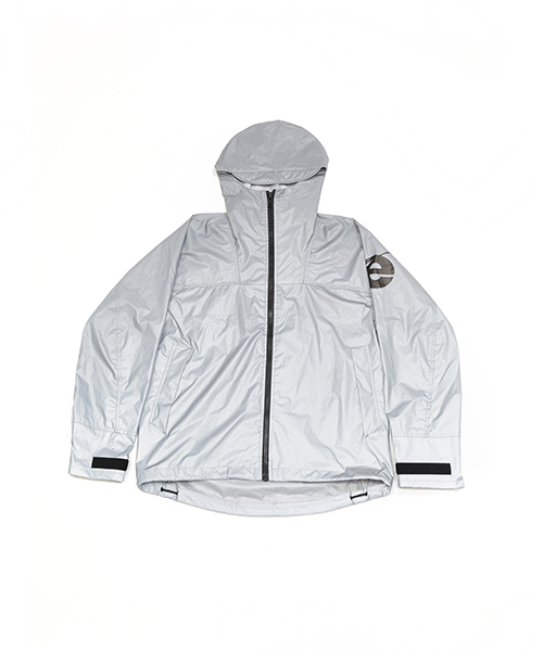 EONS EXPLORER SCOTCH WIND JACKET - 3m